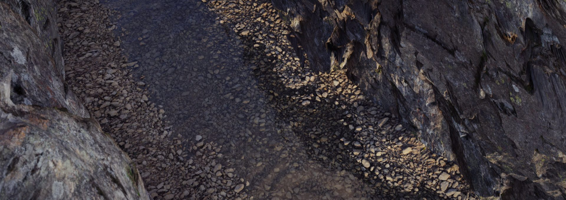 PRB Textures and FREE HDRIs for your 3D scene