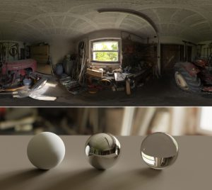 Eisklotz – PRB Textures and FREE HDRIs for your 3D scene